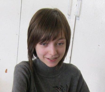 Моисеенко Екатерина ученица 8 класса средней школы №34
