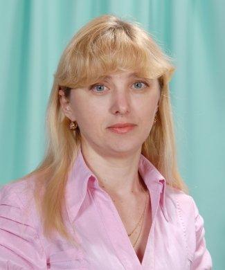 Сероокая Ольга Владимировна учитель СОШ № 28
