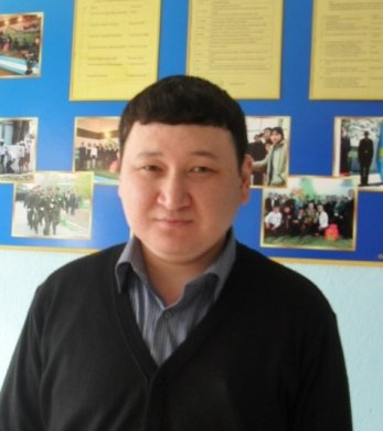 Кульжанов Гамал Кайыргельдинович – учитель истории и общественных дисциплин Кенжекольской средней общеобразовательной школы города Павлодара