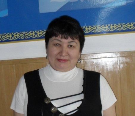 Байдилова Карлыгаш Каиркеновна – учитель физики Кенжекольской средней общеобразовательной школы г. Павлодара