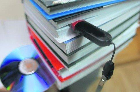 Кітапхананың электрондық қоры