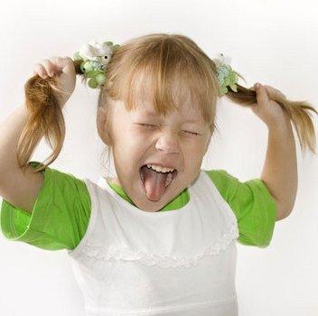 6-7 жастағы балалардағы психологиялық күйзеліс
