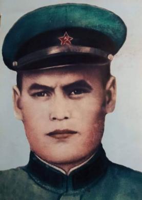 Рашит Мукушев