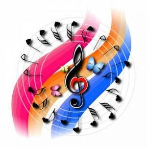 Балаңызға музыка не үшін қажет?