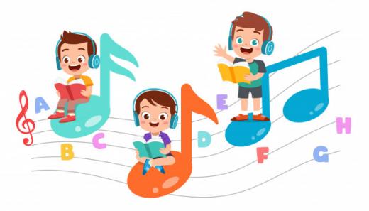 Музыка мектеп жасына дейінгі балаларды дамыту құралы ретінде