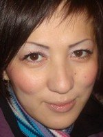 Жакылбаева  Шайзада