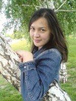 Бондаренко  Жанна