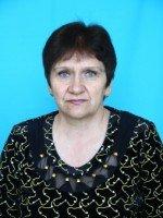 Нина Андреевна Попова