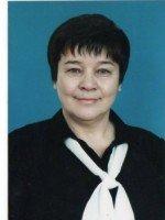 Ершова Светлана Петровна