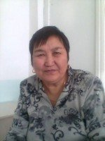 Бектурганова   Мавлютгуль  Сагынбековна
