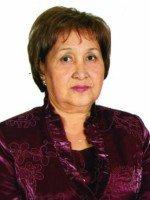 Қамал Диярқызы Диярова