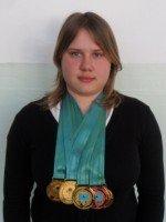 Ксения  Окатенко
