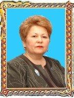 Сеитова Сабира Шакеновна