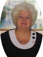 Смерницкая Валентина Владимировна
