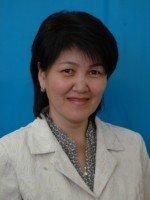 Серимбаева Данна Тулеубаевна -директордың тәрбие жұмысы  жөніндегі орынбасарының міндетін атқарушы