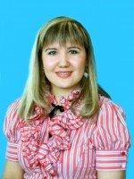 Айгуль Кумаровна Каирова  - ТАРИХ МҰҒАЛІМІ
