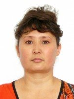 Айгүл Амангелдіқызы Тастембекова