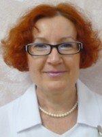 Марченко Татьяна Федоровна