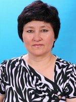 Кушкумбаева Светлана Николаевна