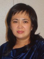 Сачанова Анара Тулегеновна