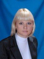Касантаева Анастасия Сергеевна - БАСТАУЫШ СЫНЫП МҰҒАЛІМІ