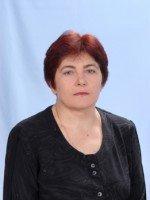 Ерисова Наталья Николаевна - сызу және өзін-өзі тану мұғалімі