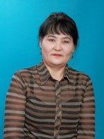 Күлән Бегімжанқызы Шапиева