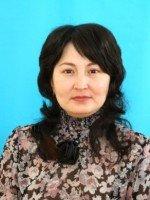 Абдрашева Алия Ерсаиновна – методист по дошкольному воспитанию и обучению  и вопросам  социальной и психологической службы
