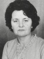 ФАНЕНШТИЛЬ Гильда Андреевна