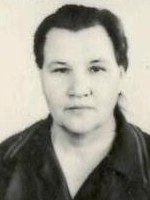 РОМАДИНА  Анна Ивановна