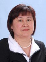 Қожахметова Айтжамал Антайқызы - Қазақ тілі мен әдебиеті мұғалімі