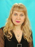 Беркетова Елена Николаевна