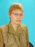 Косинова Татьяна Спартаковна