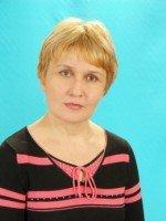 Тутаева Татьяна Анатольевна