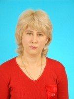 Вербас Татьяна Михайловна