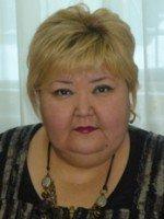 Мәншүк Бекенқызы Бейсенова