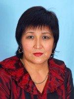 Шалова Раушан Қабдуллақызы