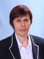 Шипицина Елена Анатольевна