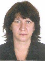 Стулова Ольга Витальевна
