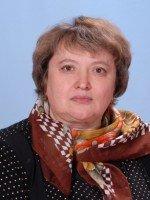 Мазур Лариса Владимировна