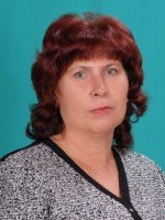 Кошелева Ольга Николаевна