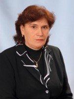 Арапова Ольга Валентиновна