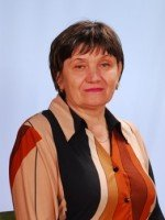 Вирясова Любовь Денисовна