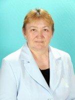 Ольга Анатольевна Паршукова