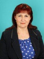 Сафронова Валентина Антоновна