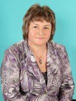 Сумина Валентина Александровна