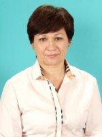 Турсунбаева Нұргүл Кеңесбекқызы