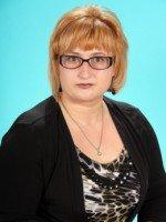 Антонова Елизавета Викторовна