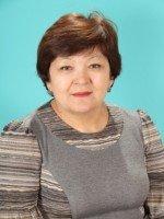 Шапшинова Алтын Қайроллақызы