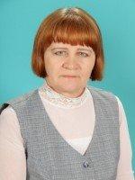 Голофастова Людмила Ивановна